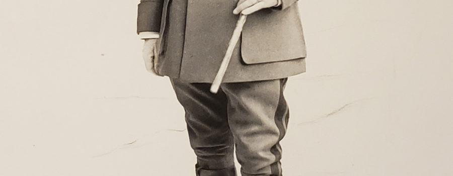 Ferdinand Foch – Autograph