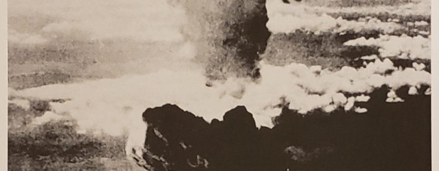 Hiroshima – Autographed by Pilot