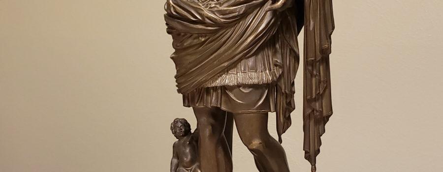 Pietro Chiapparelli – Augustus Caesar