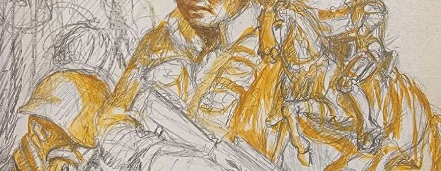 Thomas Toner – Sketch